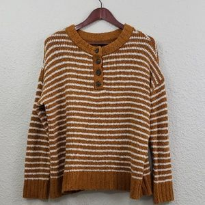 American Eagle Jegging Sweater size medium